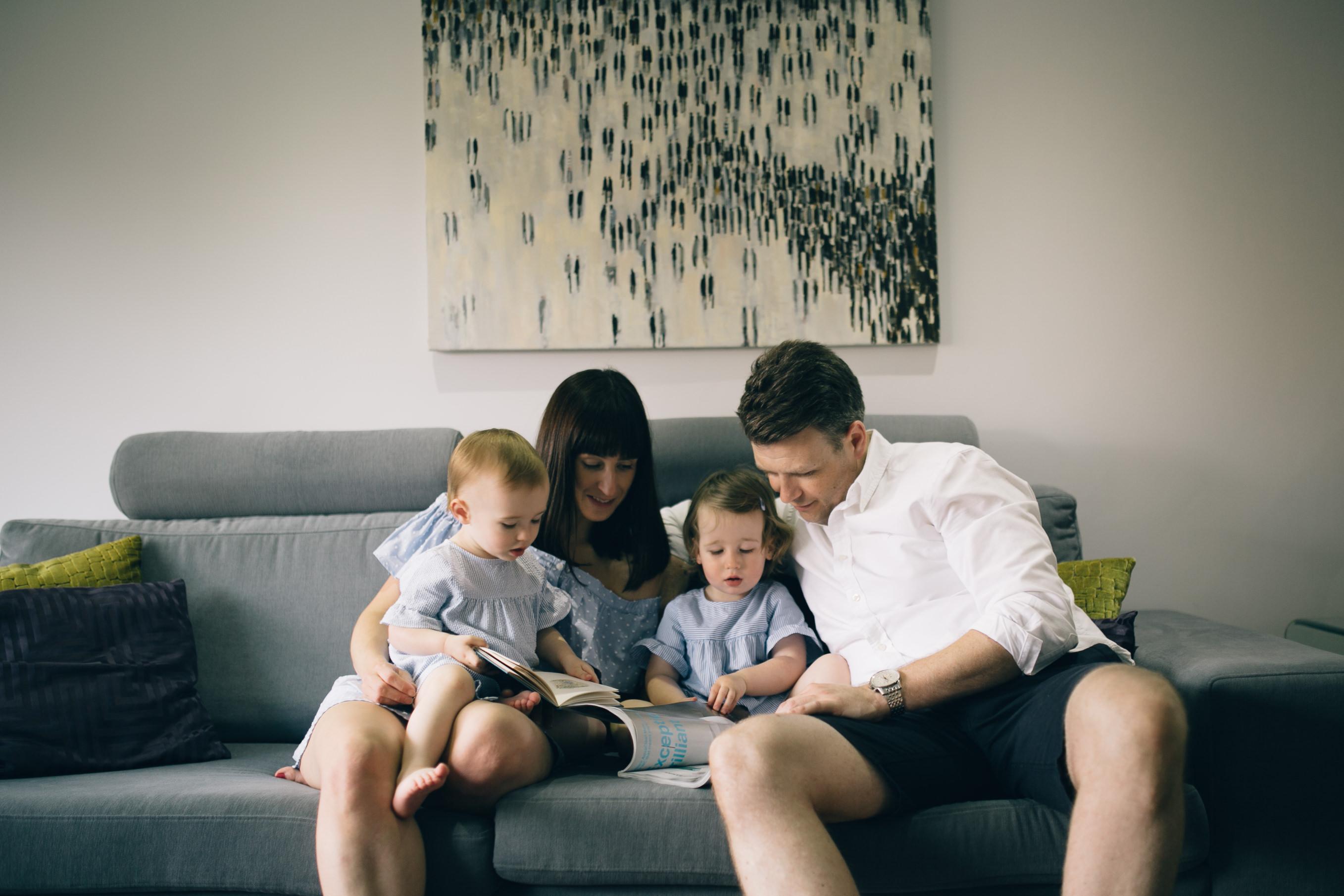 Family photography Reading Berkshire - Sapna Odlin