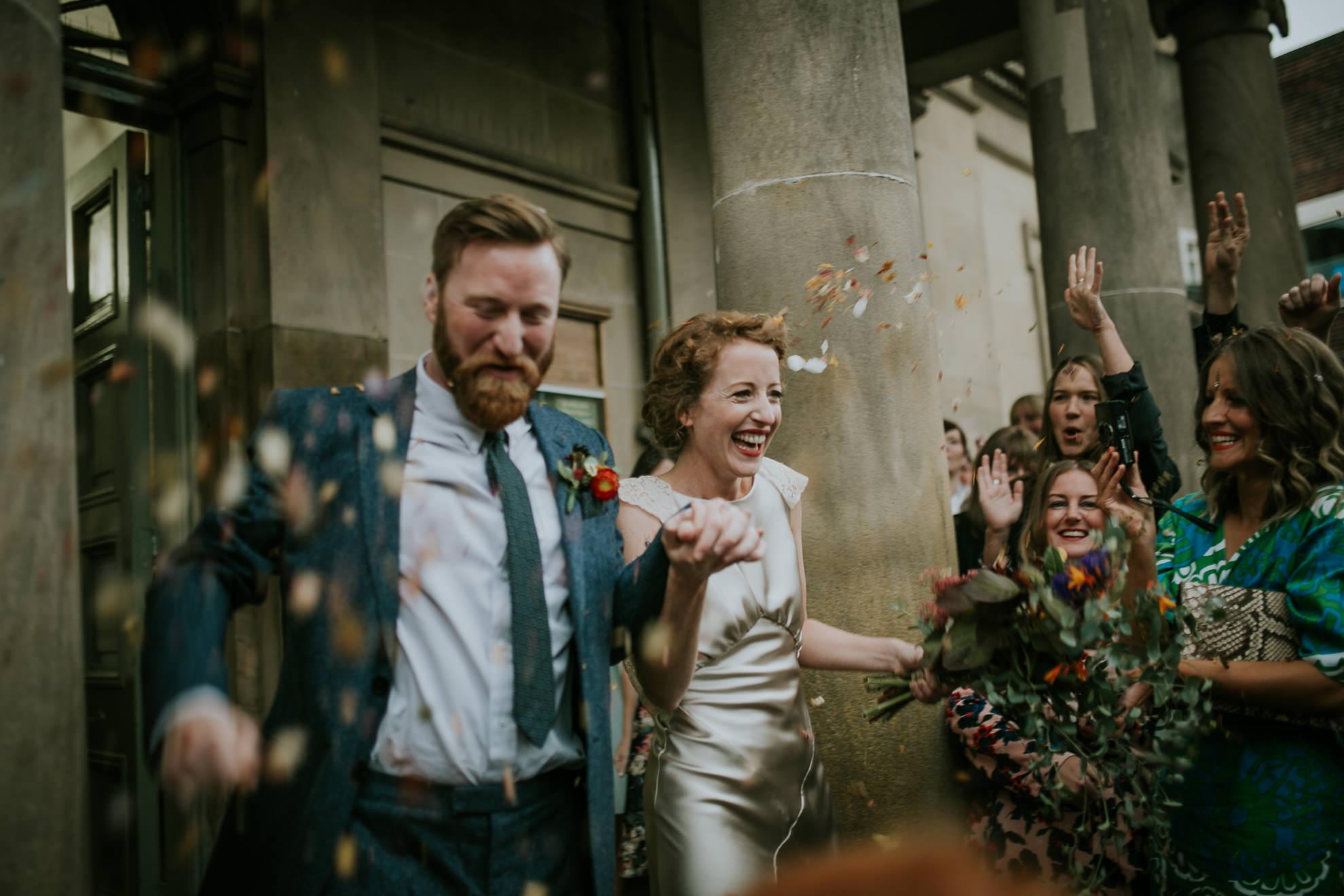 Upper Chapel Wedding - Sapna Odlin Photography