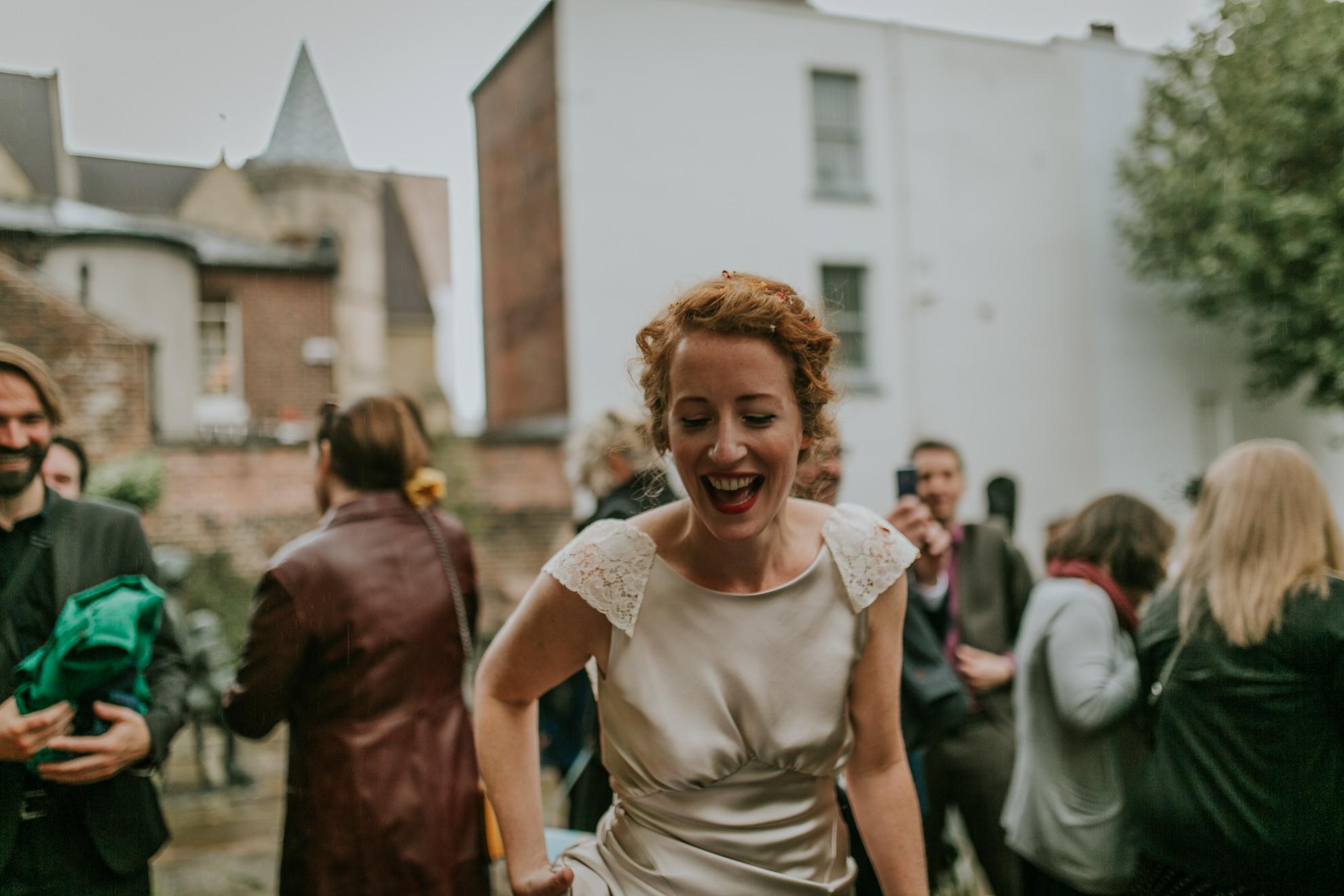 Wedding Photography Upper Chapel - Sapna Odlin Photography