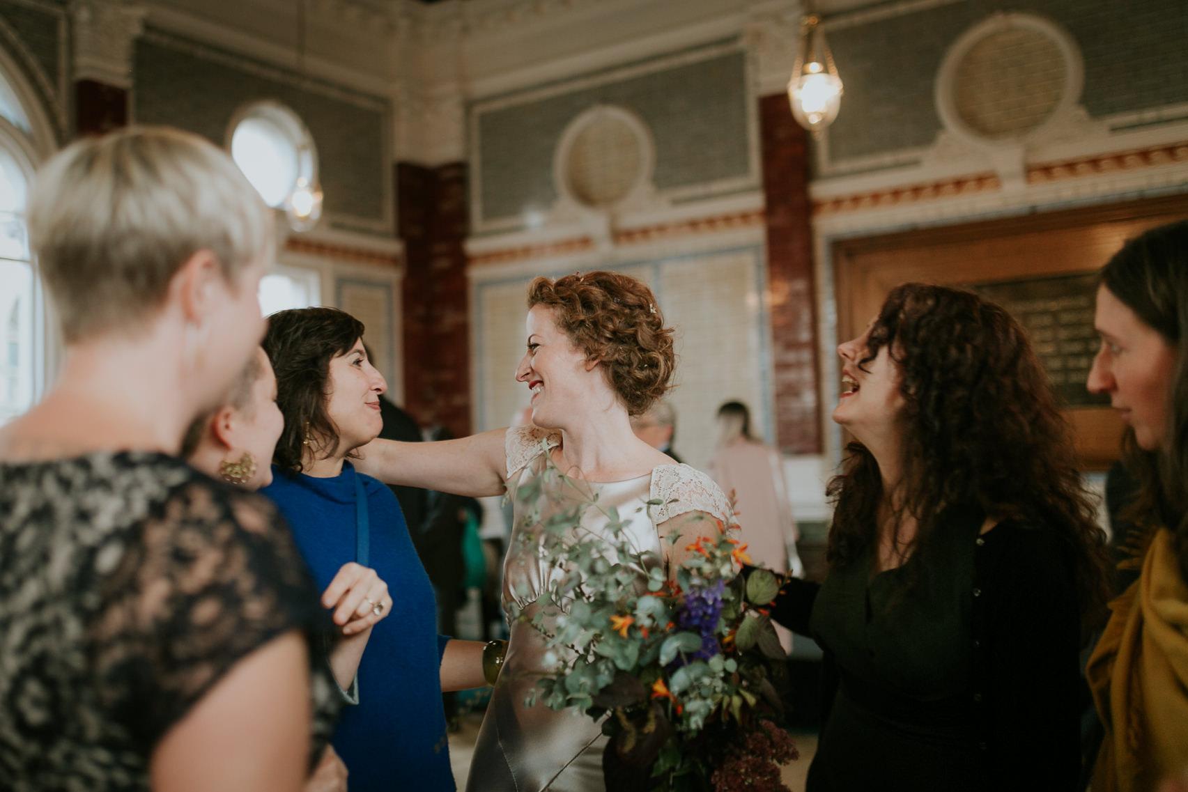 Upper Chapel - Sapna Odlin Wedding Photography