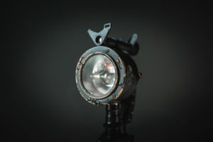 Industrial Lighting - LovePhoebe Sapna Odlin Photography