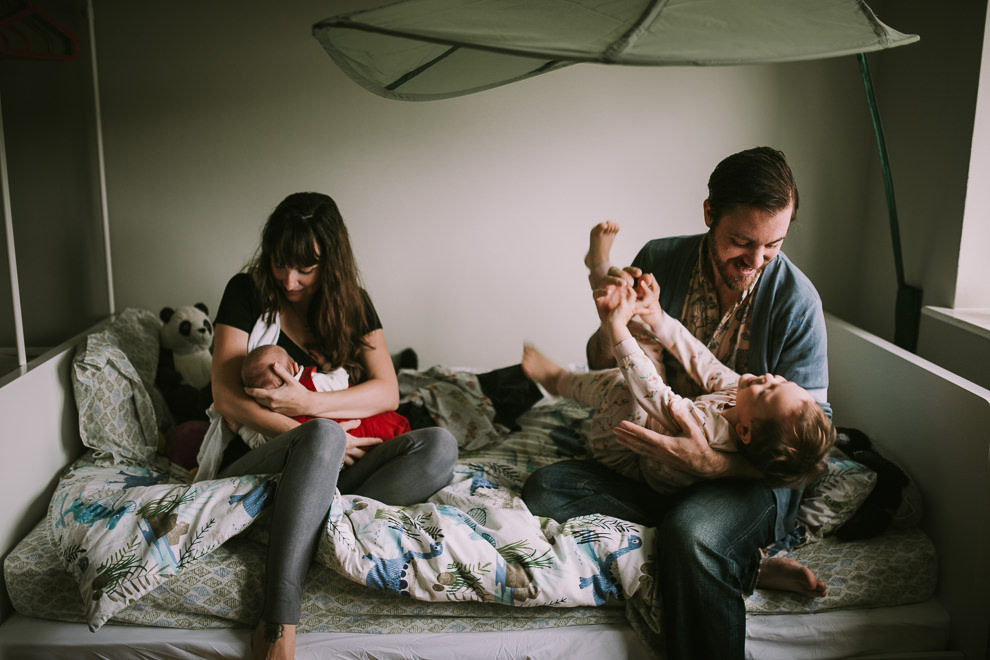 Reading Family And Newborn Photography - Sapna Odlin Photography