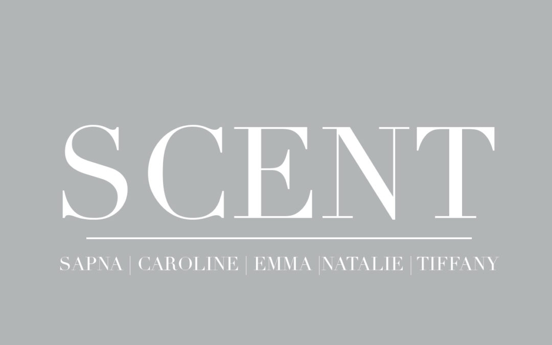 SCENT – Giving something back