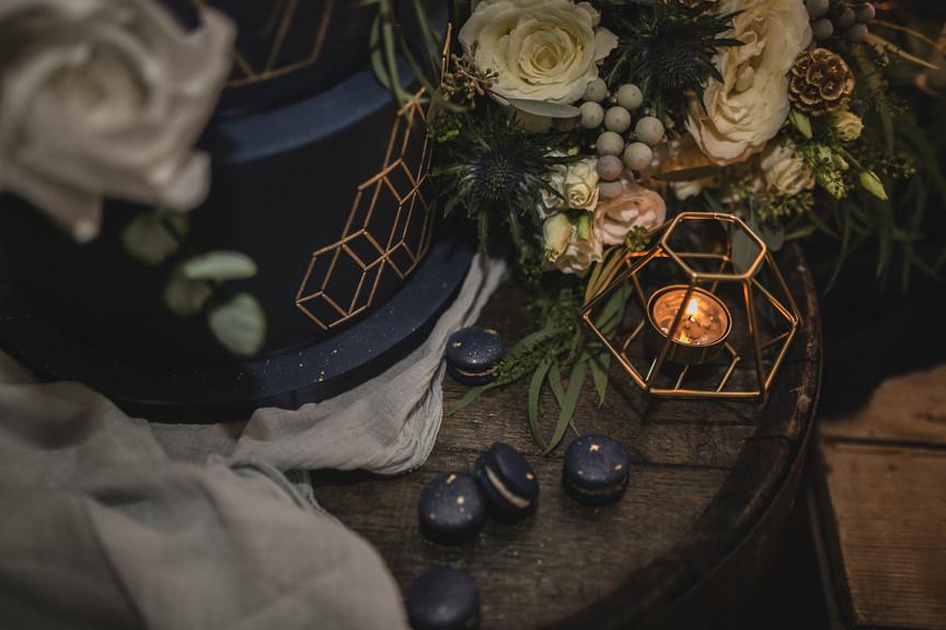 Hillfields Farm Estate Wedding Collaboration