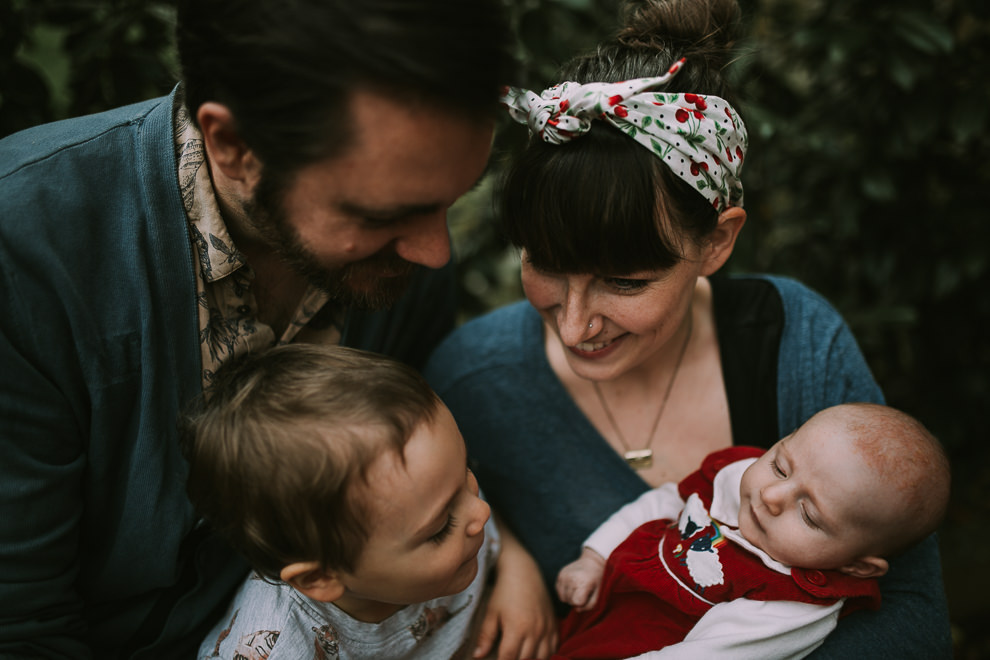 Beautiful Family Photography – Reading Berkshire