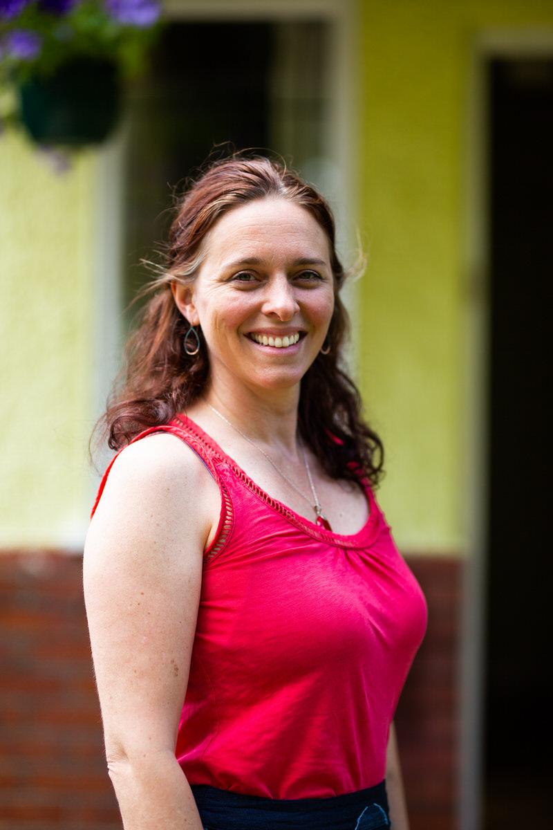 Sapna Odlin Photography - Branding Photography Tessa Sanderson